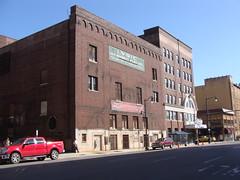 Lyric Theatre---Birmingham, Al.