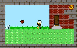 Dummy Duck 7 (beta) (Alan Caudel, 2013)