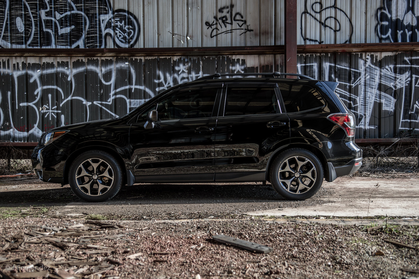 Subaru Forester Owners Forum View Single Post Post A
