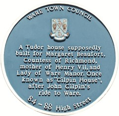Photo of Blue plaque number 30490