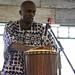 Evelyn Mukwedeya & Memory Makuri @ WL 14 - Sonic Boom 2/16/2014