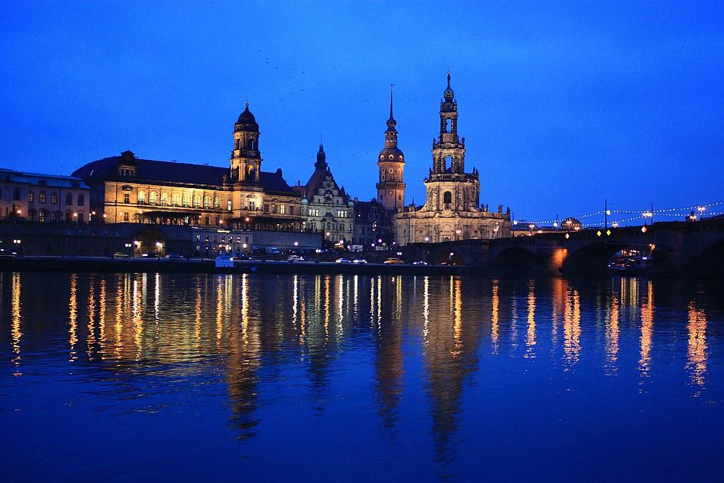 Dresden, Sachsen, Germany, fotoeins.com