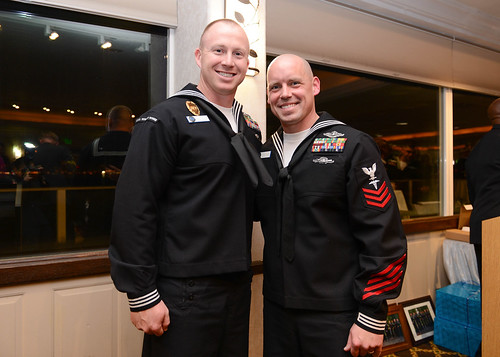 SAN DIEGO – Naval Surface Force, U.S. Pacific Fleet (SURFPAC) announced the 2013 SURFPAC Sea and Shore Sailors of the Year (SOY) during a banquet at the Admiral Kidd Catering and Conference Center in San Diego sponsored by the Surface Navy Association.