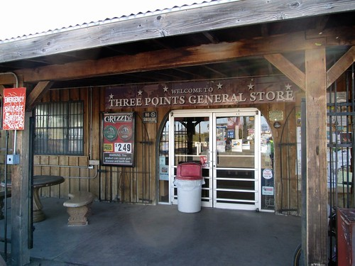 Three Points General Store