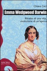 Emma Wedgewood Darwin