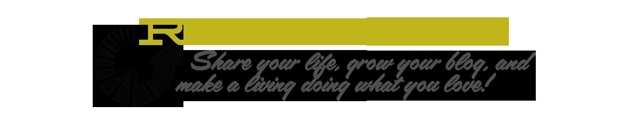 REFRESH | jump-start your blog!