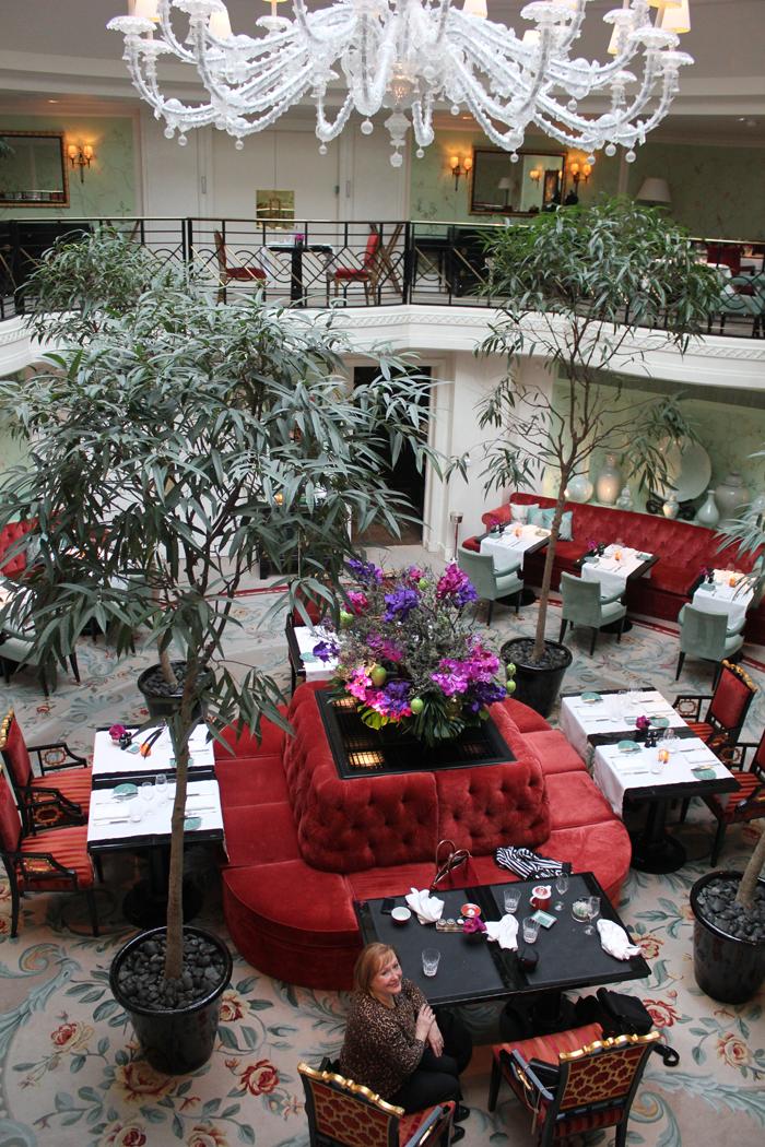 fashion, fashion blog, fashion blogger, streetstyle,Shangri-La, paris, la bauhinia, tea time, afternoon tea, te de la tarde