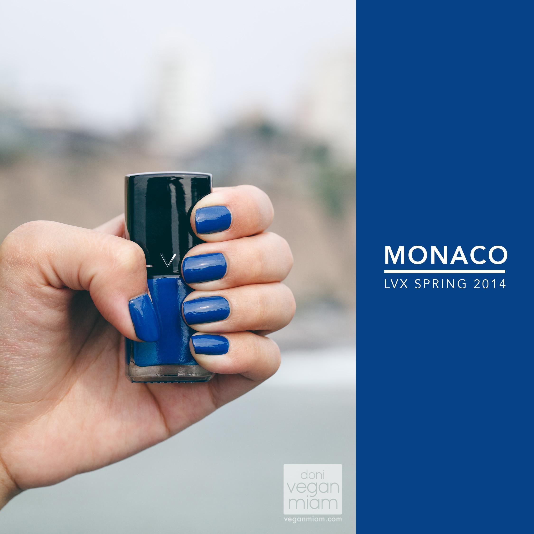 LVX Spring 2014 - Monaco