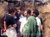 Priyanka Gandhi, Rahul Gandhi in Amethi 03