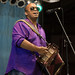 Corey Ledet and His Zydeco Band at Zydeco Extravaganza, May 25, 2014