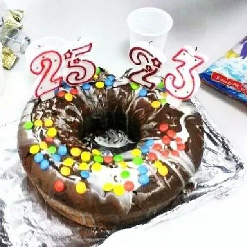 #meravigliosa #torta #happybirthday #to #me #23 ...