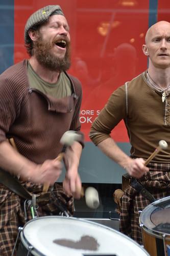 025 - Glasgow - Clanadonia