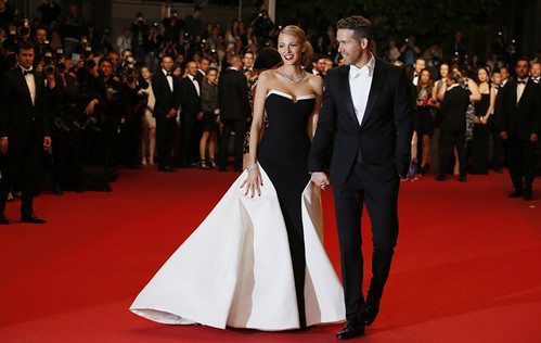 France Cannes Captives Red Carpet