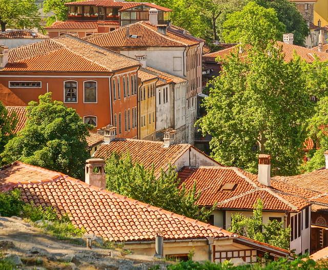 Plovdiv (Bulgarije)