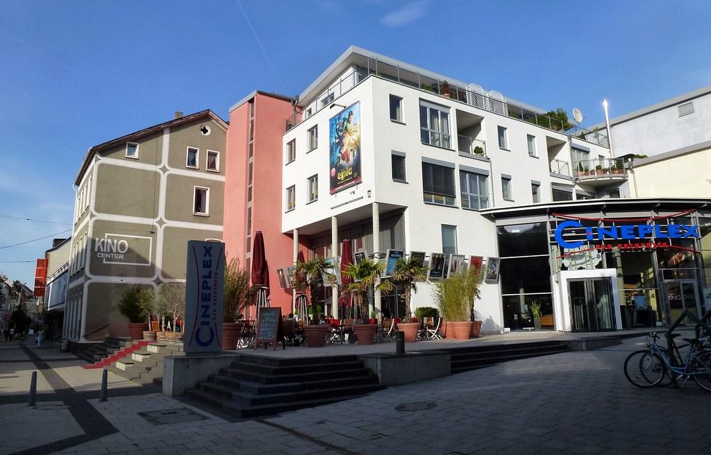 Kino Bad Kreuznach Programm Heute