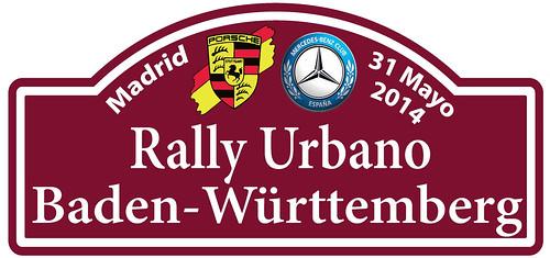 Rally Urbano Madrid
