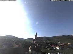 Webcam Weißenkirchen Wachau, 27.6 2014, 15:40