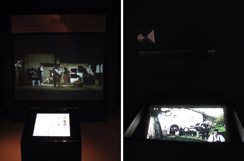 caserio igartubeiti_centro de interpretacion_videos_vidas labradores_jerarquización caserios