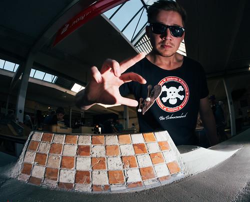 Jeldo Ulpts @ Fast Fingers #17