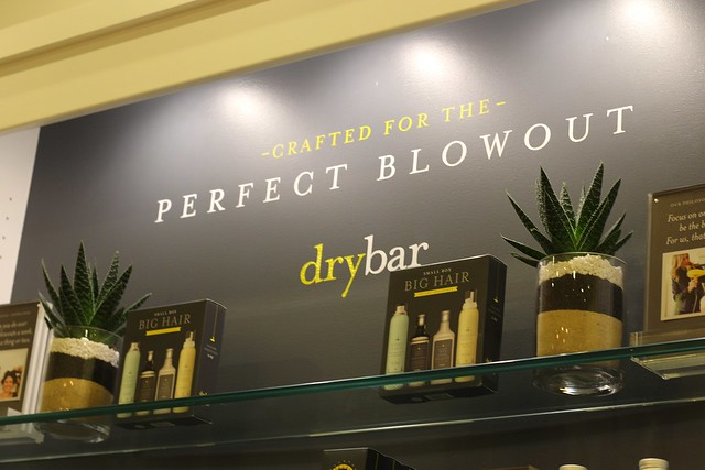 Drybar Long Island Opening on #LivingAfterMidnite