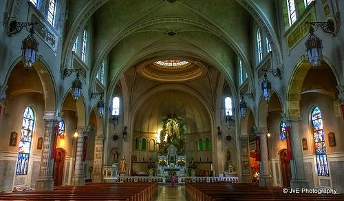 Church Photos (d70, 2014, Interior