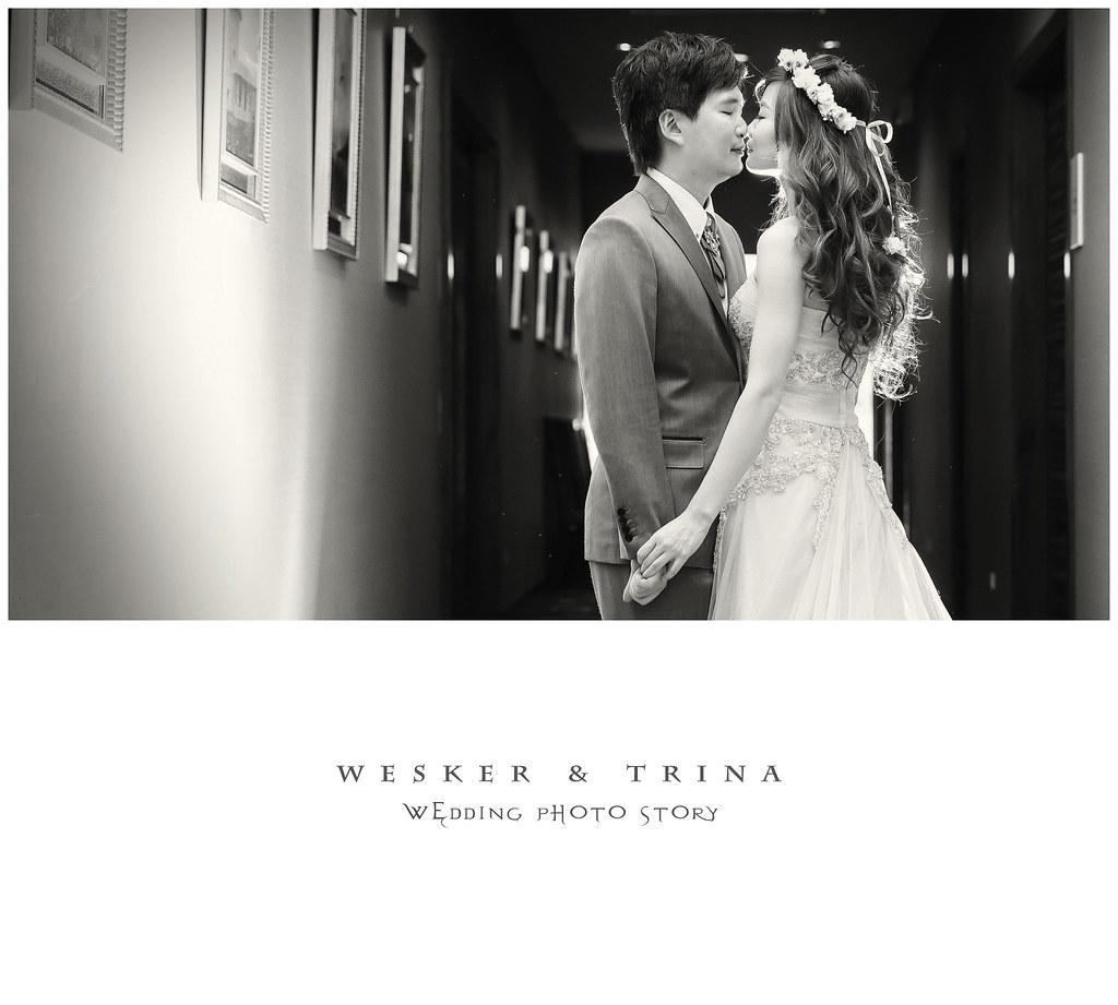 婚攝-君鴻國際酒店-婚禮紀錄-53