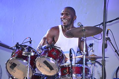 077 Cedric Burnside