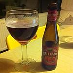 Belle-Vue Framboise (5.7% de alcohol) [Nº 48]