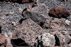 flower(0.0), wall(0.0), soil(0.0), boulder(1.0), rubble(1.0), igneous rock(1.0), geology(1.0), volcanic rock(1.0), rock(1.0),