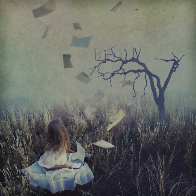 brookeshaden - begain again