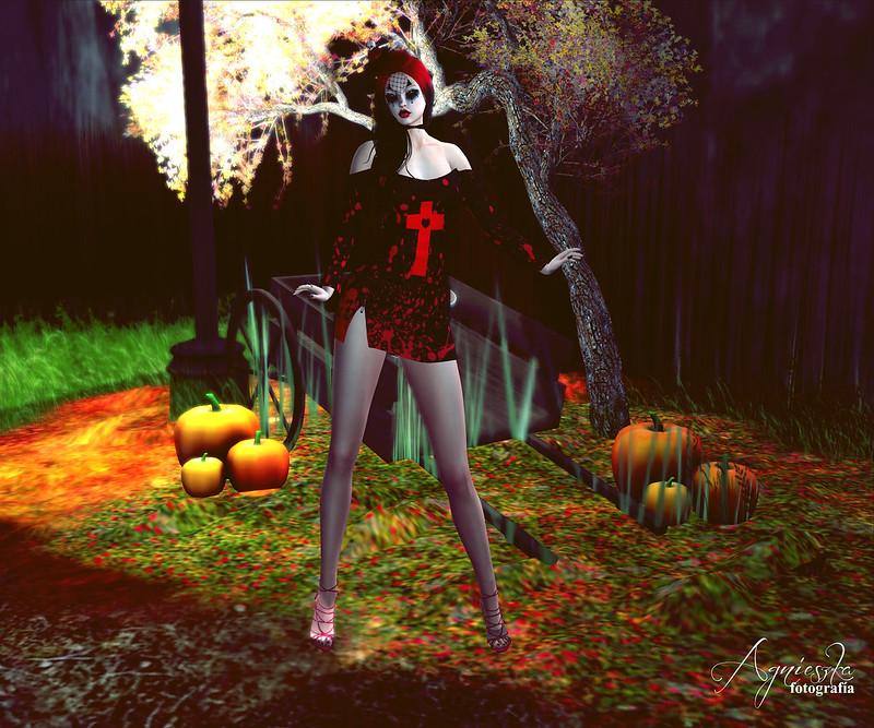 Myti halloween