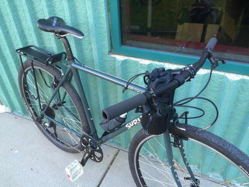 Urban Ride SURLY Tours Minneapolis 8
