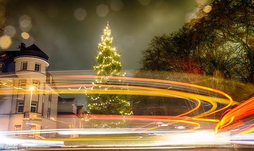 Weihnachtskreisel