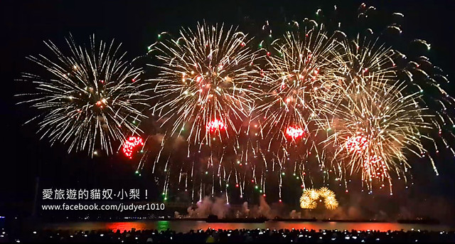釜山煙火節 -2-1