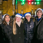 2016 #HallChristmas Tree Lighting Ceremony
