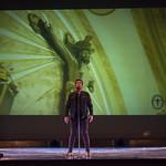 Año 2016 - Gala Benéfica Jesucristo Superstar-Padrenuestro