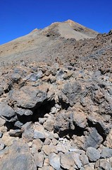 Teide vulkan141