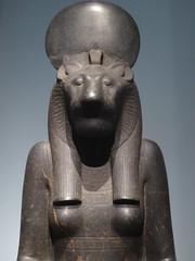 Ancient Egyptian Art & Culture