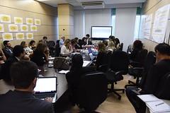18.11.2016 - Secretários de Educação vão ao MEC discutir Programa de Tempo Integral para o Ensino Médio