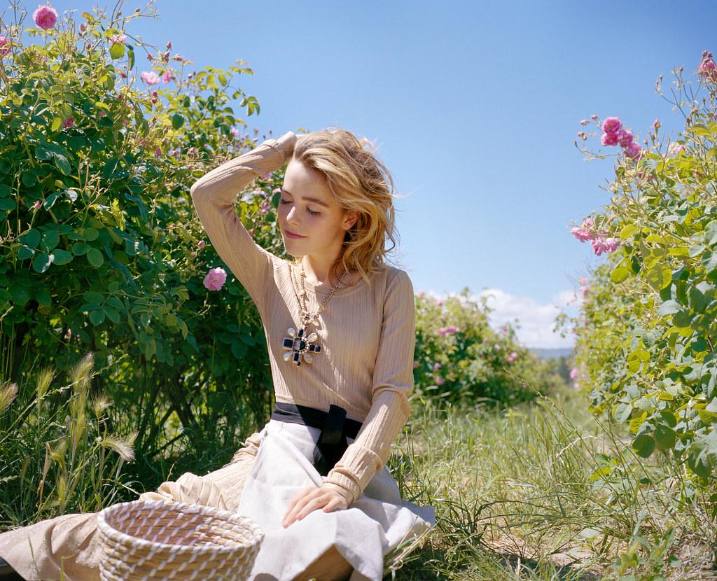 Кирнан Шипка — Фотосессия для «Teen Vogue» 2016 – 1
