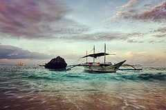 The illusion of balance~ Boracay