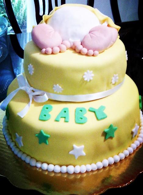 Cake by LUCIA Reposteria y Chocolate Artistico
