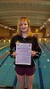 County Record - 100m Back