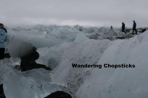 12 Jokulsarlon (Glacier Lagoon) - Iceland 21