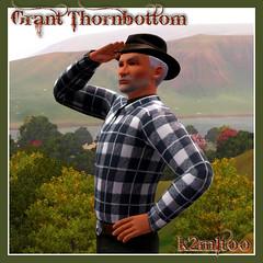 Grant Thornbottom
