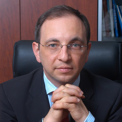 Nikolay Vassilev