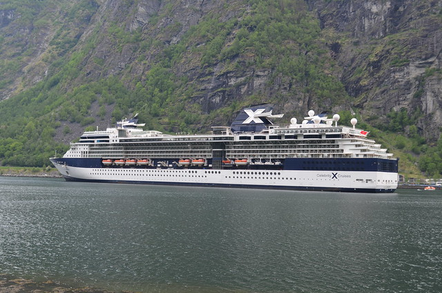 Cruising Norway (10) by eGuide Travel, on Flickr