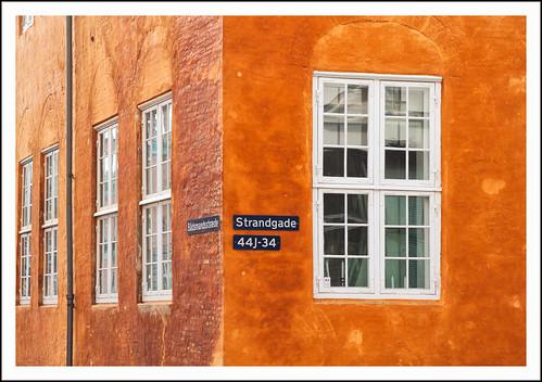 Kopenhagen by hans van egdom