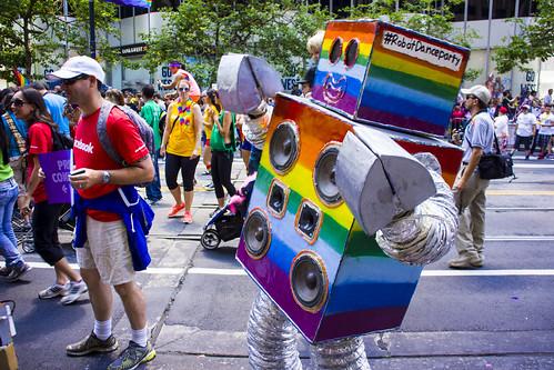 Pride SF 2013