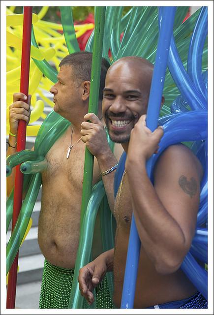 Pridefest Parade 2013 7